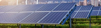 U.S solar rebounds from pandemic decline, renewable investment remains strong worldwide